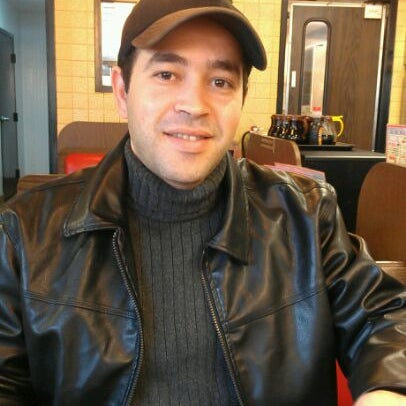 Photo taken at Waffle House by Vanessa A. on 2/21/2012