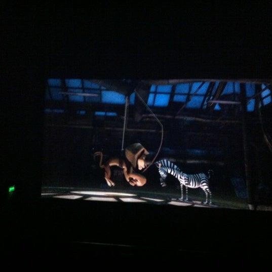 Photo taken at Nova Cinemas by Ernesto V. on 6/23/2012