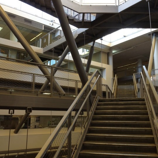 Ccny Architecture: Spitzer School Of Architecture At CCNY