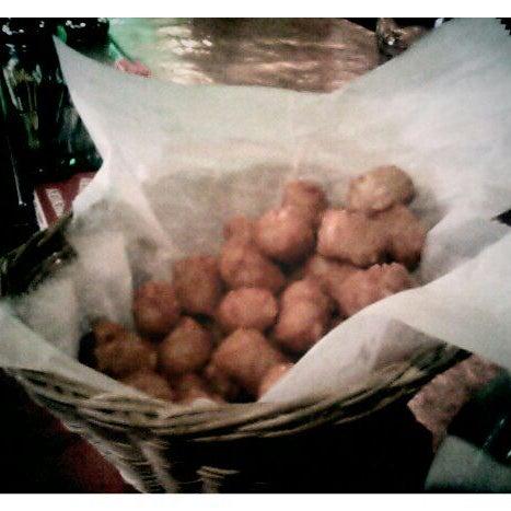 Photo taken at Malarky's Irish Pub by Amara O. on 3/20/2012