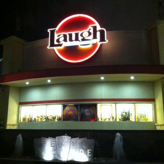 Laugh Factory Long Beach Reviews