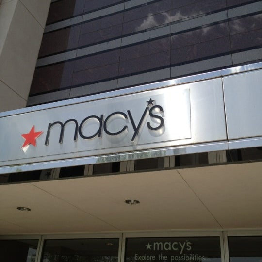 Macy 39 S Department Store In Lone Tree