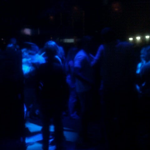 Photo taken at Lush Food Bar by James C. on 8/11/2012