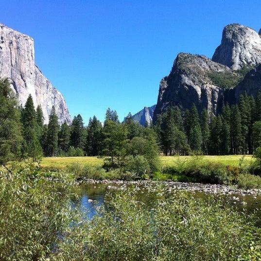 Yosemite National Park Vacations: 236 Tips From 15119 Visitors