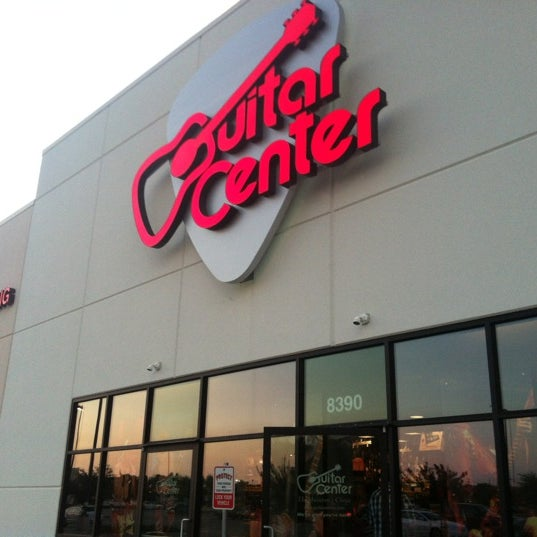At Guitar Center Houston, you'll find a huge selection of amps, drums, keyboards, recording gear, DJ equipment, lighting and more from top brands like Fender, Gibson and troubnaloadka.gaon: Westheimer Rd, Houston, , TX.