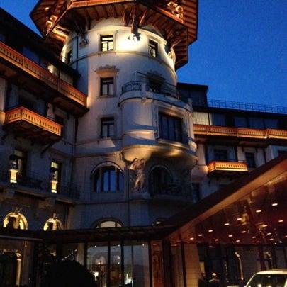 Hotel Foyer Hottingen Zurich : The dolder grand hottingen tips