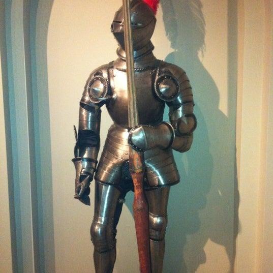 Photo taken at Walters Art Museum by Erik C. on 7/22/2012