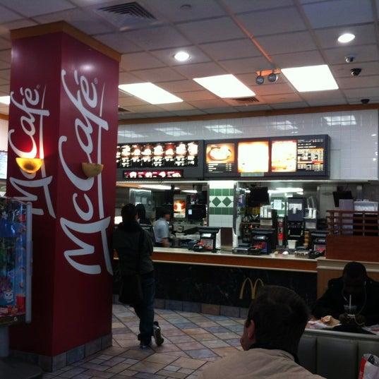 mcdonald 39 s midtown east new york ny