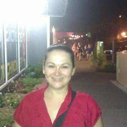 Photo taken at Sugar Plum Vegan Cafe by Sean H. on 9/9/2012