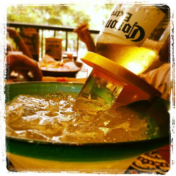 Photo taken at Chili's Grill & Bar by A. Ivan S. on 7/28/2012