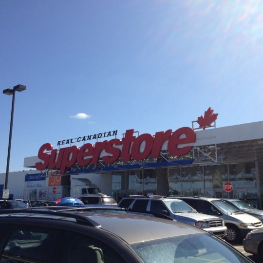 real canadian superstore edmonton