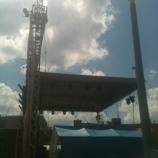 Photo taken at Mountainlair Plaza by Abigail C. on 8/19/2012