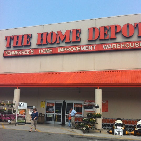 Shop Home Depot: Hardware Store