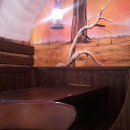 Photo taken at Old Wild West Express by Nuccio on 8/31/2012