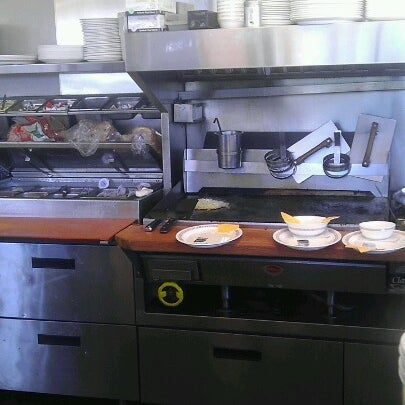 Photo taken at Waffle House by Christina A. on 7/23/2012