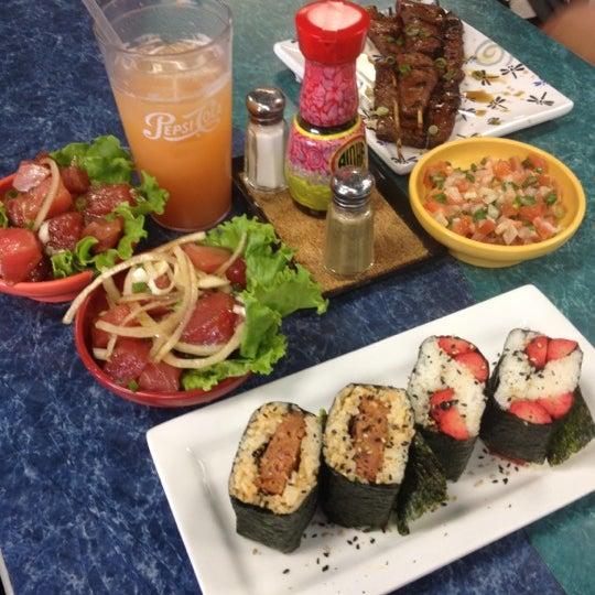 Aloha Kitchen Now Closed Hawaiian Restaurant in Silverdale