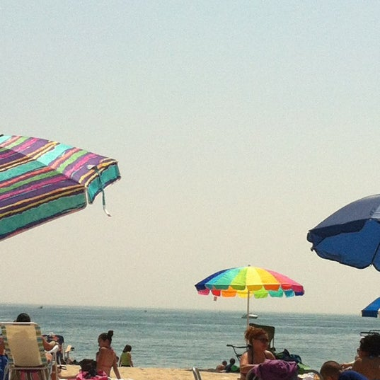 Photo taken at Point Pleasant Beach Boardwalk by Daiane K. on 6/21/2012