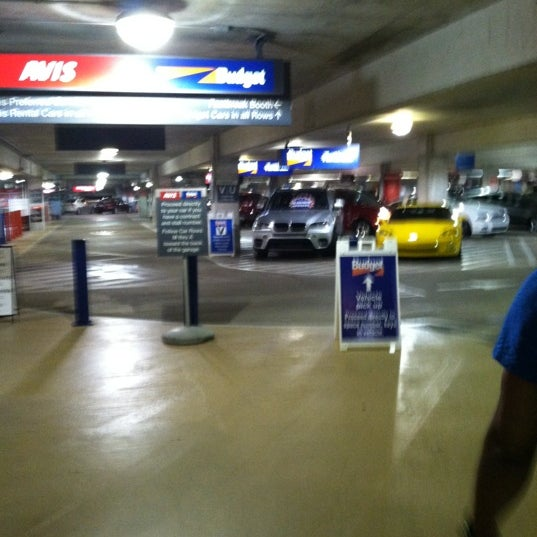 Car Rentals At Orlando Airport