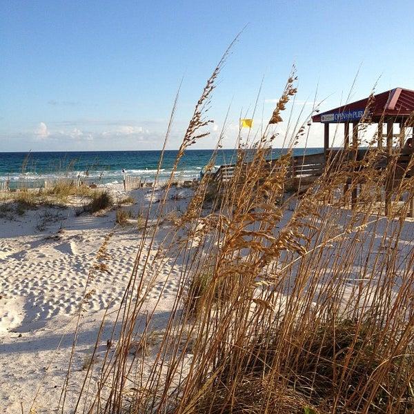 Photo taken at Hilton Pensacola Beach by John P. on 9/7/2012