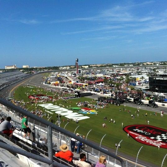 South Daytona Florida: Daytona International Speedway
