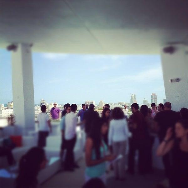 Photo taken at SapientNitro by Adam B. on 6/13/2012