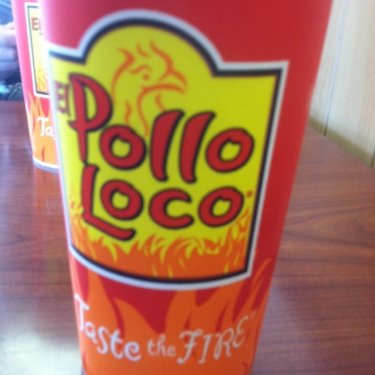 El Pollo Loco - San Pablo Ave, Richmond, California - Rated based on 66 Reviews