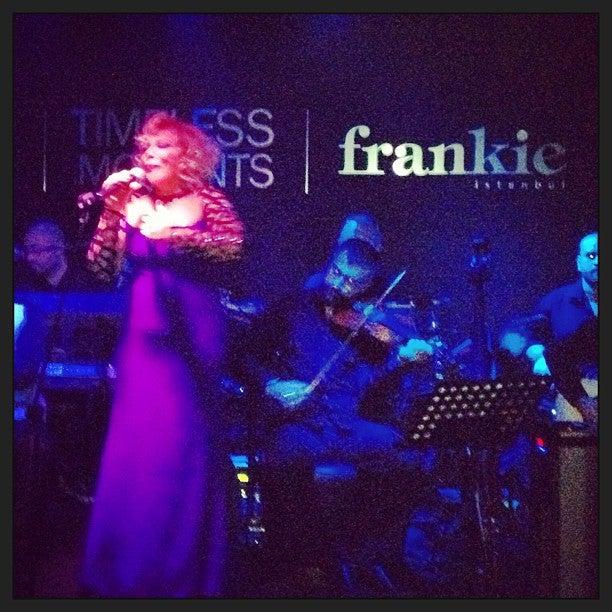 Frankie İstanbul