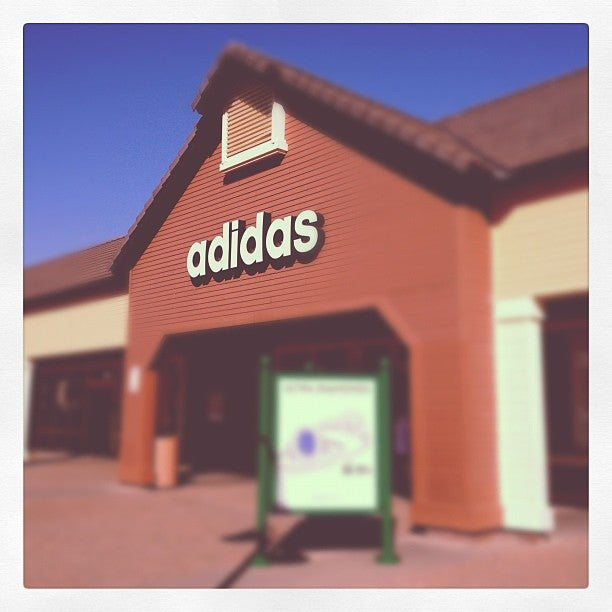 adidas vacaville outlet phone number