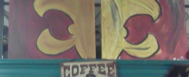 Photo taken at Coffee & by Ronin T. on 2/24/2013