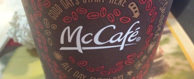 Photo taken at McDonalds by Jenny L. on 8/16/2014