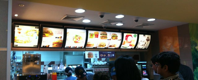 Photo taken at McDonald's by Christopher R. on 2/11/2013
