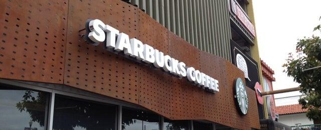 Photo taken at Starbucks by Robert P. on 7/16/2012