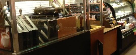 Photo taken at Starbucks by Phillip B. on 10/20/2012