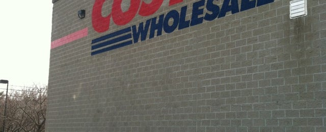 Photo taken at Costco Wholesale by Bill on 3/10/2013