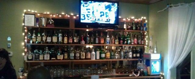 Photo taken at Stoney Badger Tavern by Kyle P. on 11/27/2012