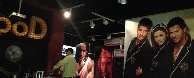 Photo taken at Wah Bollywood by Smriti S. on 7/30/2013