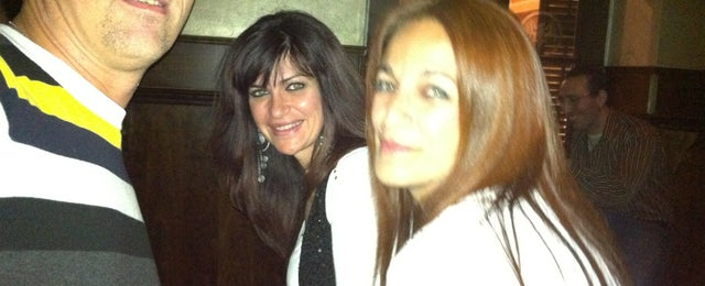 Photo taken at Chamos by Francisco P. on 1/27/2013