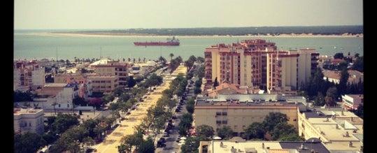 Foto tomada en Hotel Guadalquivir por Juanjo el 7/26/2012