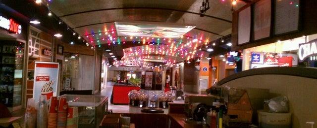 Photo taken at Pearlridge Center Downtown by hawaiiblog on 11/23/2012