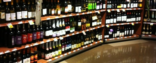 Photo taken at Hannaford by Chris L. on 6/30/2012