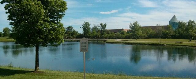 Photo taken at Heritage Park by John T. on 5/25/2013