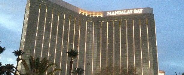 Photo taken at Mandalay Bay Convention Center by Christian L. on 6/12/2013