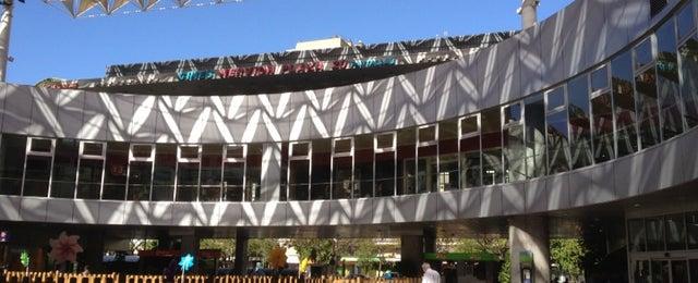 Photo taken at Nervión Plaza by David G. on 9/3/2012