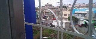 Photo taken at Los Gueros by fernando r. on 7/1/2012