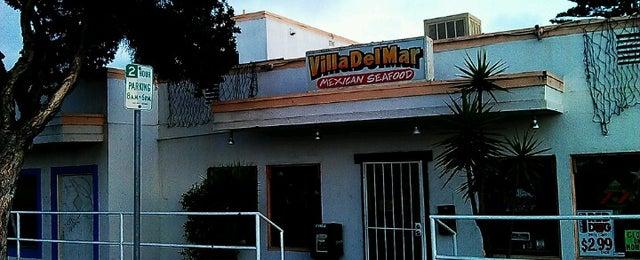 Photo taken at El Taco Del Mar by Jeremy H. on 7/24/2012