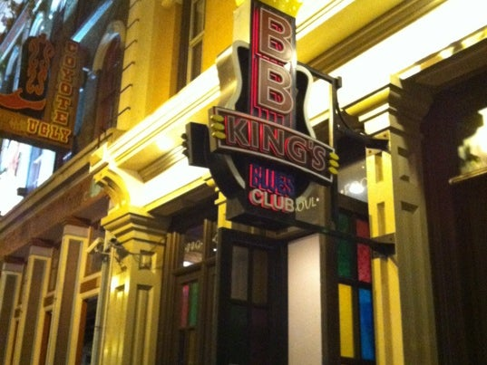 New Year's Eve At BB King's Blues Club Nashville image