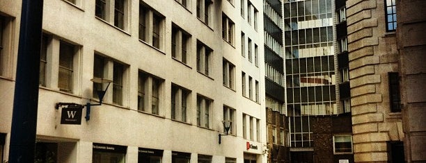 London School of Economics and Political Science (LSE) is one of Inspired locations of learning.