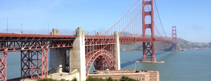 City of San Francisco is one of Get Outside in San Francisco!.