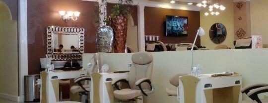 Beauty/Salon
