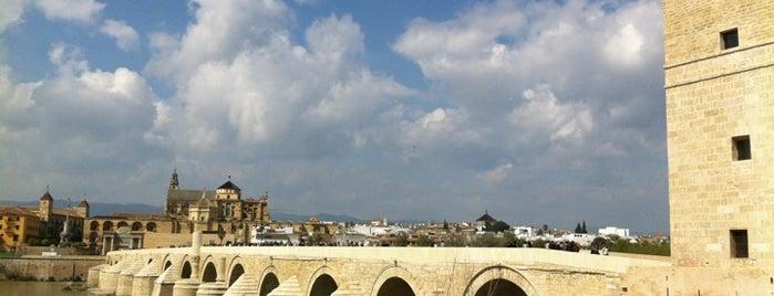 Puente Romano is one of 101 cosas que ver en Andalucía antes de morir.